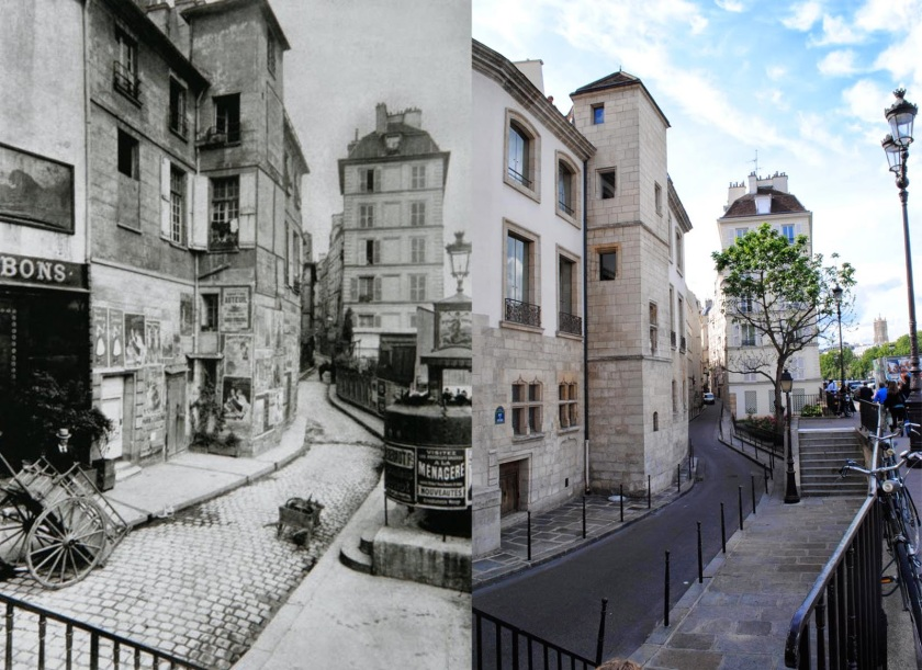 paris-then-and-now